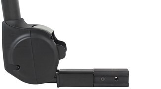 Thule Vertex shank with adapter sleeve
