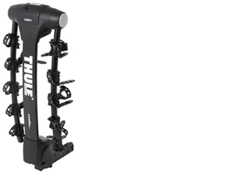 Thule Vertex folding arms