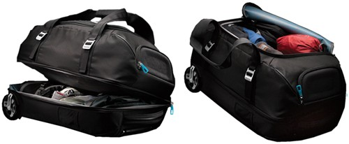 Thule Luggage And Vehicle Organizers Etrailer Com