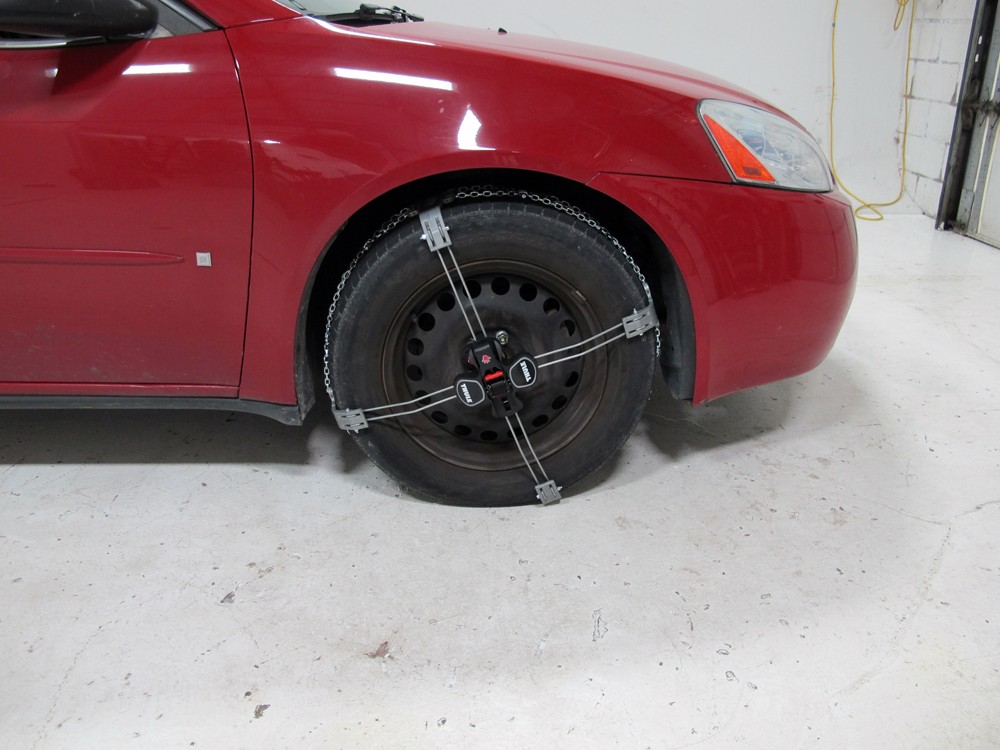 tire chains for 2012 chevrolet cruze thule th02230k34. Black Bedroom Furniture Sets. Home Design Ideas
