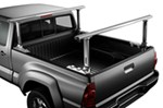 Thule 2008 GMC Sierra Ladder Racks