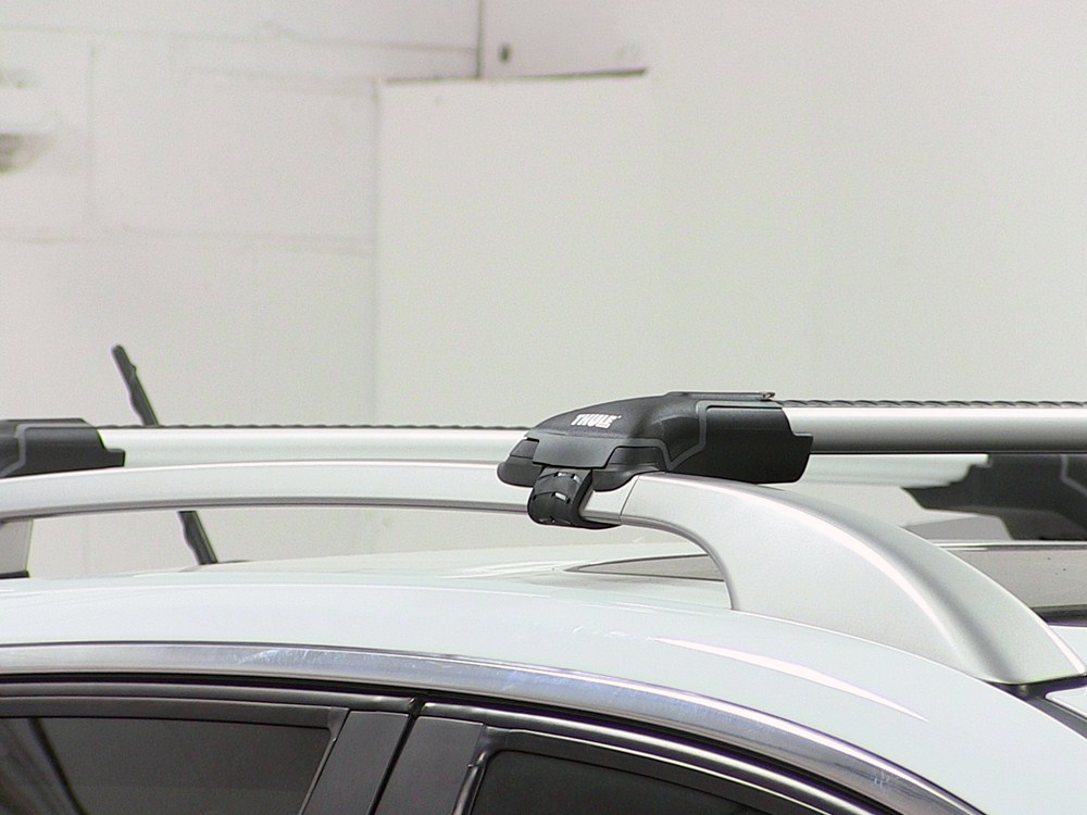 Thule Roof Rack For 2013 Audi A4 Etrailer Com