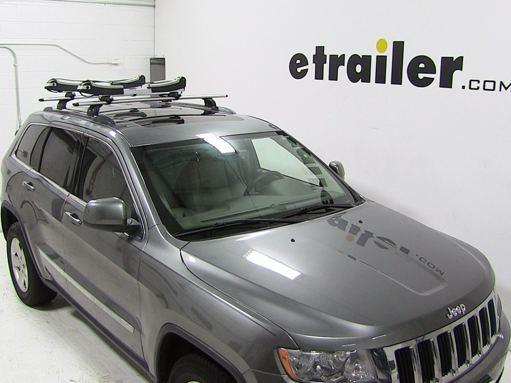 Thule Sup Taxi >> Watersport Carriers | etrailer.com