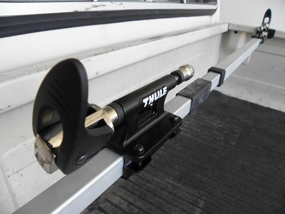 Bike Fork Mount Truck Bed 9mm  Bundle Quantity 2