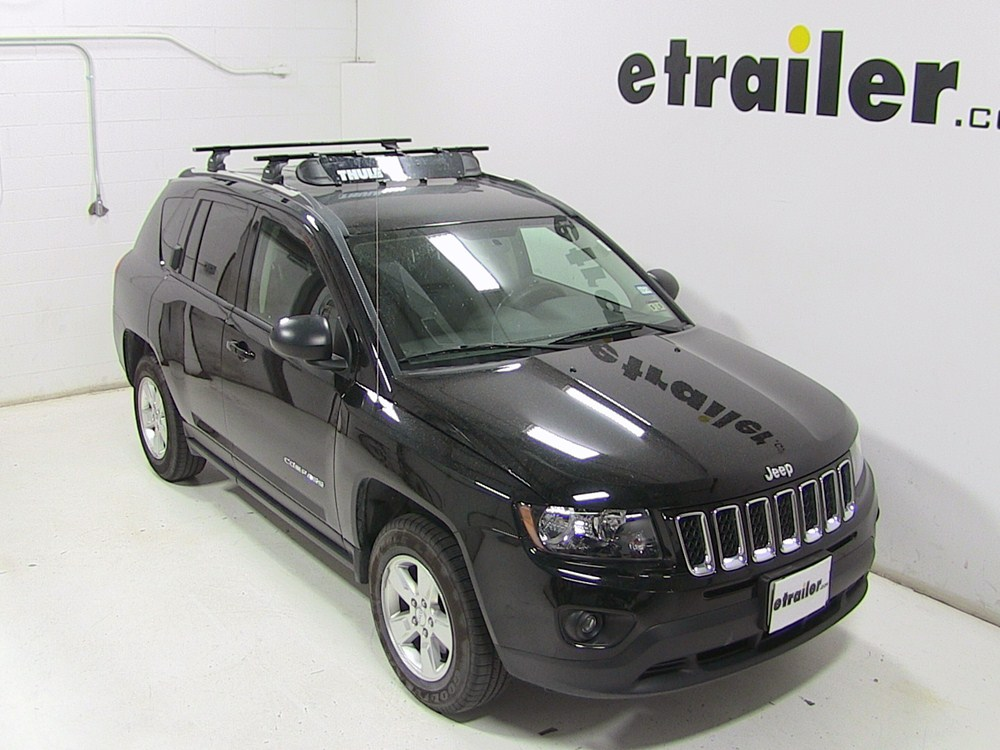 thule accessories and parts for jeep compass 0 th871xt. Cars Review. Best American Auto & Cars Review