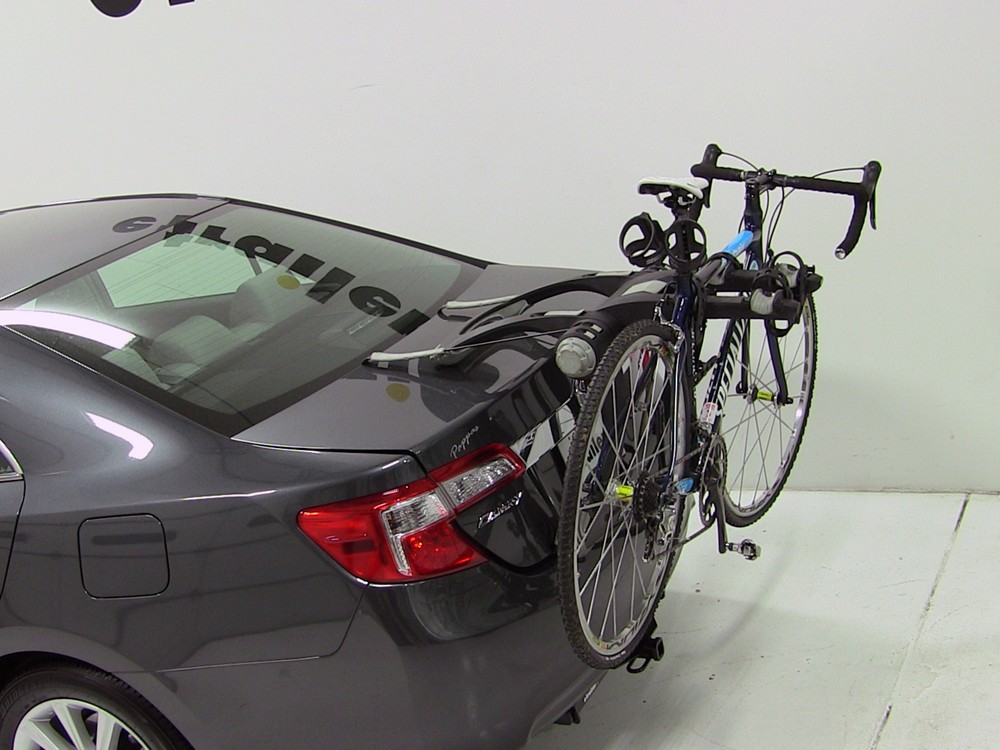 Trunk Bike Rack Etrailer Com