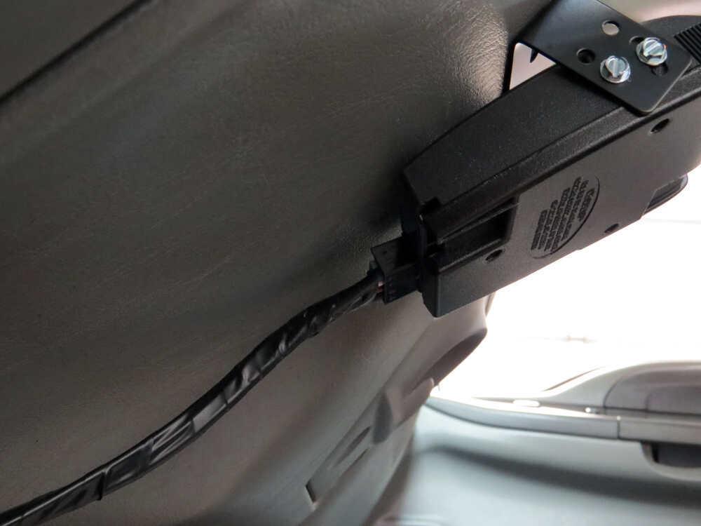 Brake Force Brake Controller Wiring Diagram : Ford f brake controller wiring diagram schematics wiring