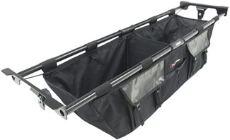 The Truck Luggage Expedition Cargo Management System Will Solve Your Storage Needs It Boasts 6 Cubic Feet Of E In A Sy Stylish