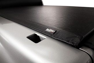 TruXedo Lo Pro QT tonneau cover low profile design