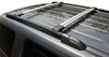 BMW X5 Roof Rack