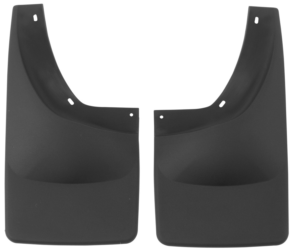 weathertech mud flaps for dodge ram pickup 2007