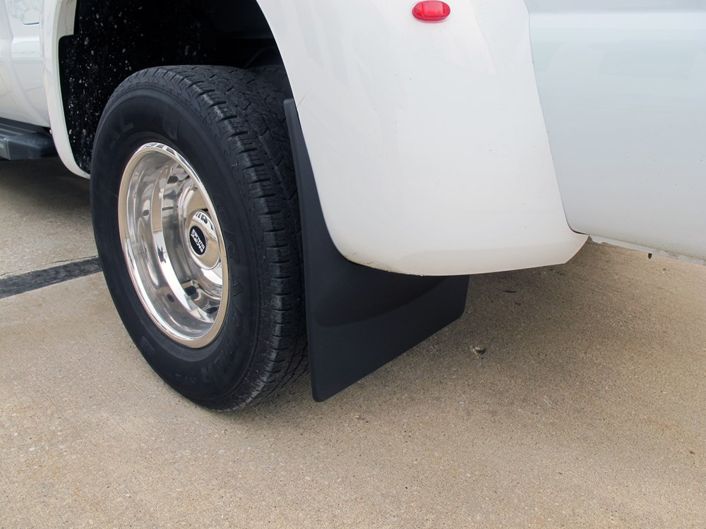 mud flaps for 3042 ford f 250 and f 350 super duty. Black Bedroom Furniture Sets. Home Design Ideas