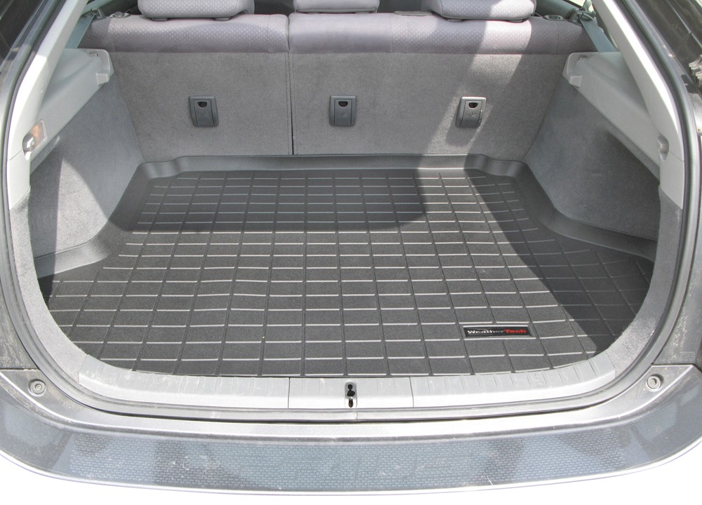 floor mats by weathertech for 2006 prius wt40268. Black Bedroom Furniture Sets. Home Design Ideas