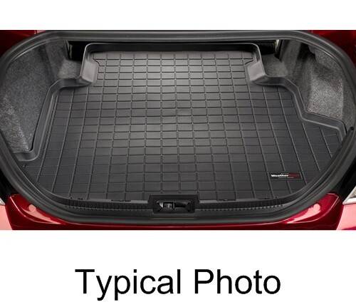 Floor Mats By WeatherTech For 2009 Q7