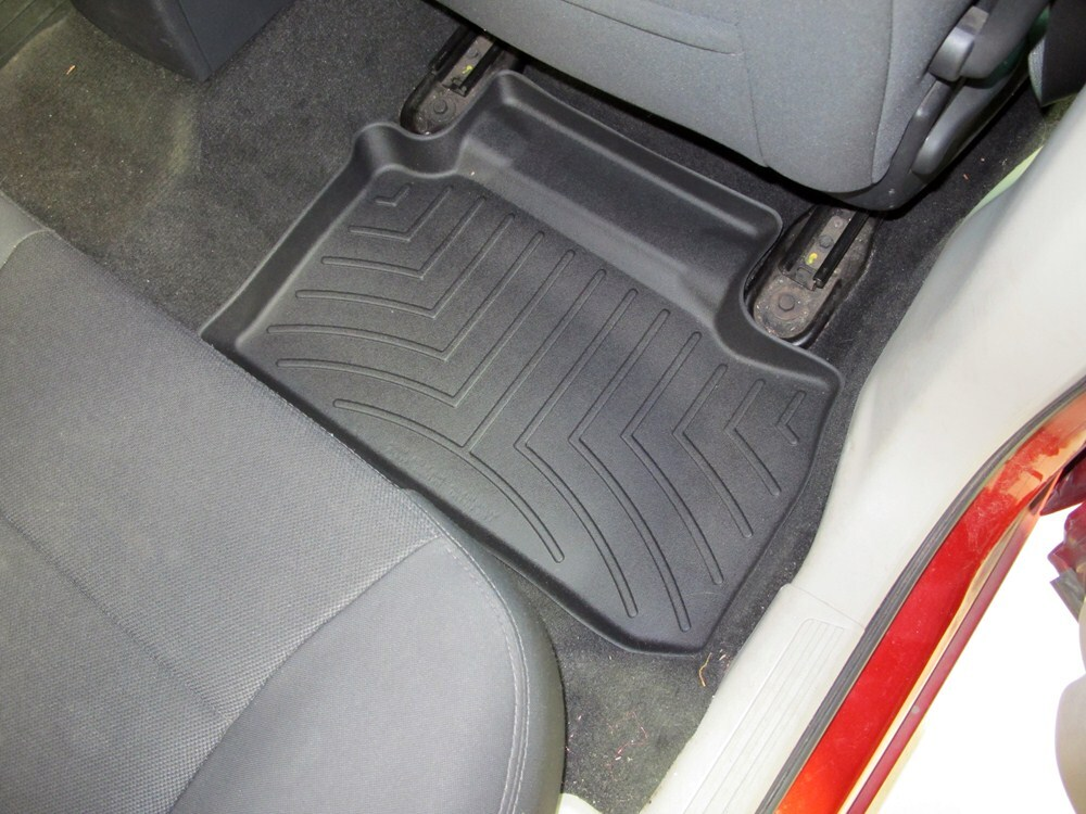 Weathertech Floor Mats For Chrysler 300 2010 Wt440692