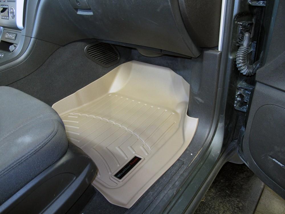 Buick Enclave Floor Mats Best Floor Mats For Buick Enclave