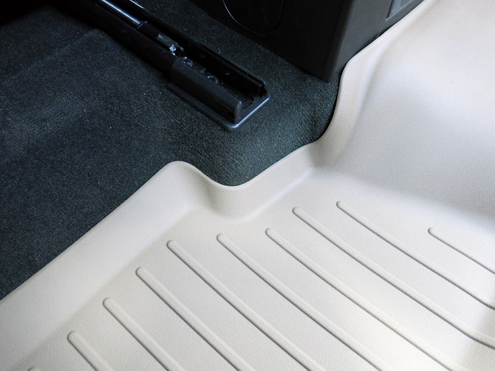 Floor Mats For 2015 Chevrolet Silverado 2500 Weathertech