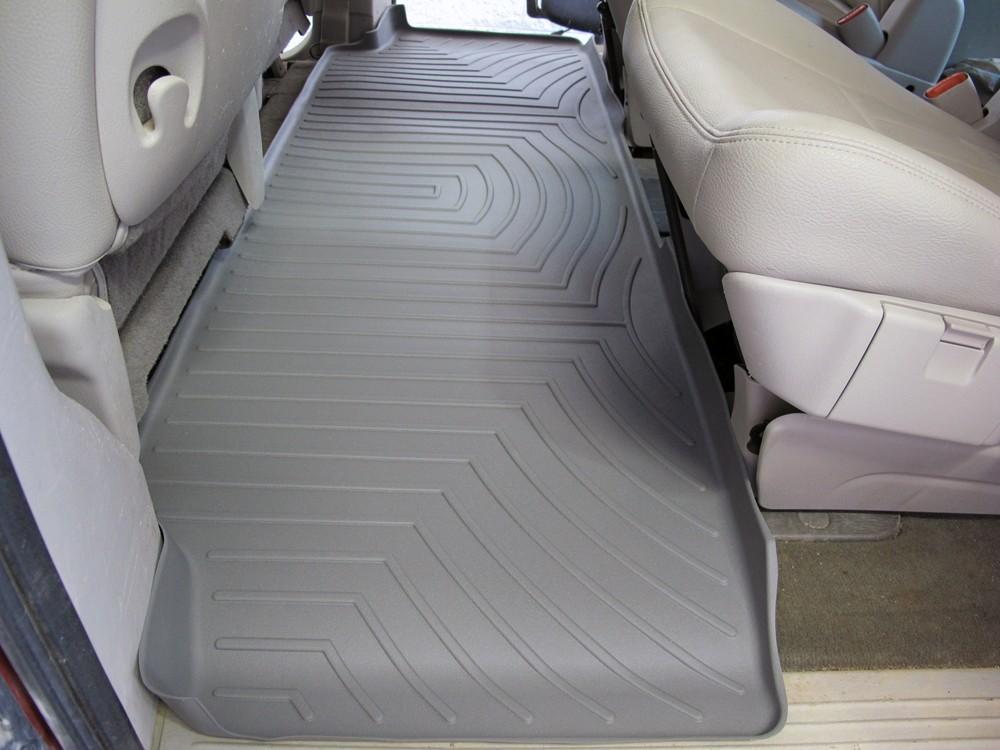 Floor Mats Dodge Caravan Floor Mats