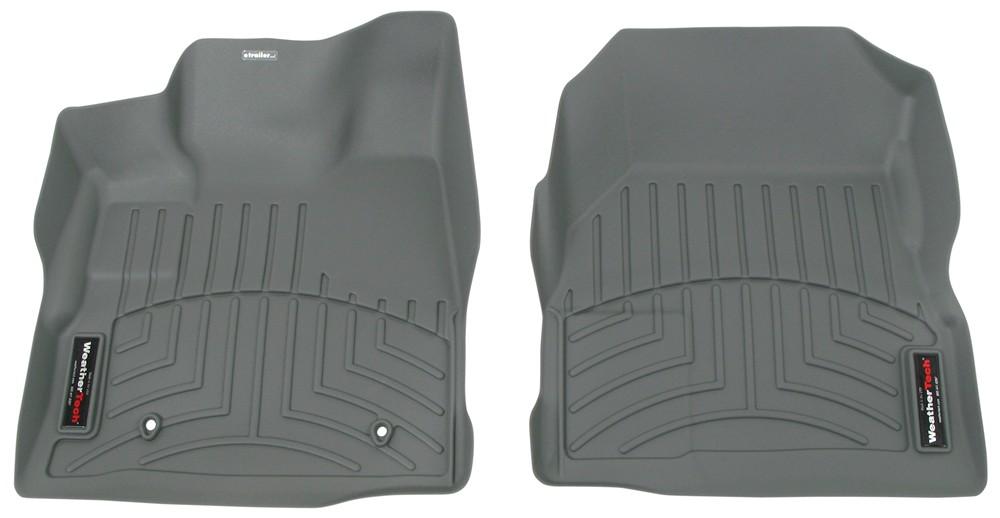 Weathertech Floor Mats For Gmc Terrain 2011 Wt462711