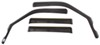 Ford Expedition Air Deflectors