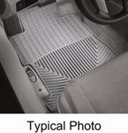 WeatherTech 2005 Jeep TJ Floor Mats
