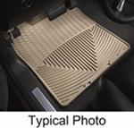 WeatherTech 2012 Lincoln MKZ Floor Mats