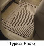 WeatherTech 2008 Ford Expedition Floor Mats