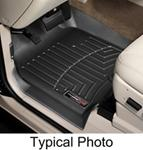 WeatherTech 2011 Honda Civic Floor Mats