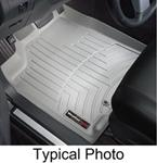 WeatherTech 2001 Dodge Grand Caravan Floor Mats
