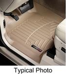 WeatherTech 2001 Honda Civic Floor Mats