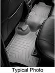 WeatherTech 2006 GMC Yukon XL Floor Mats