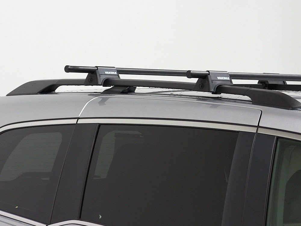 honda odyssey roof rack 2017. Black Bedroom Furniture Sets. Home Design Ideas