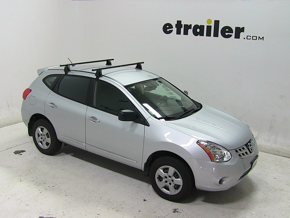 yakima roof rack for 2013 nissan rogue. Black Bedroom Furniture Sets. Home Design Ideas