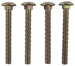 "Yakima Replacement Bolts - 1/4"" x 2-1/4"""