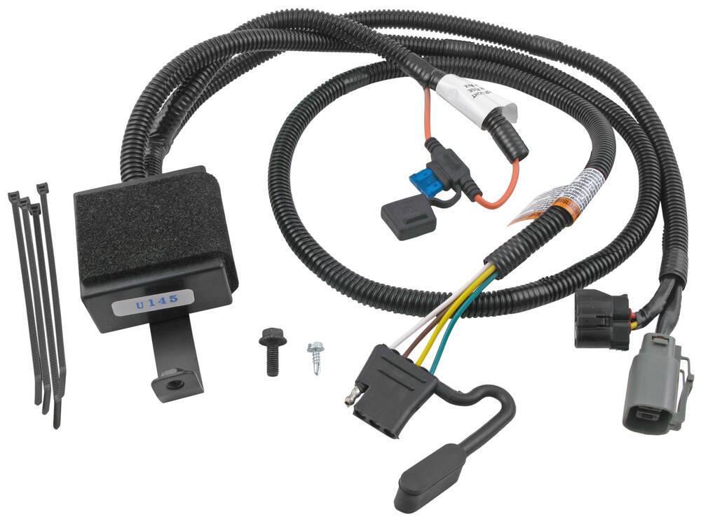 Wiring Harness For 2012 Kia Sorento : Kia sorento hitch wiring harness auto