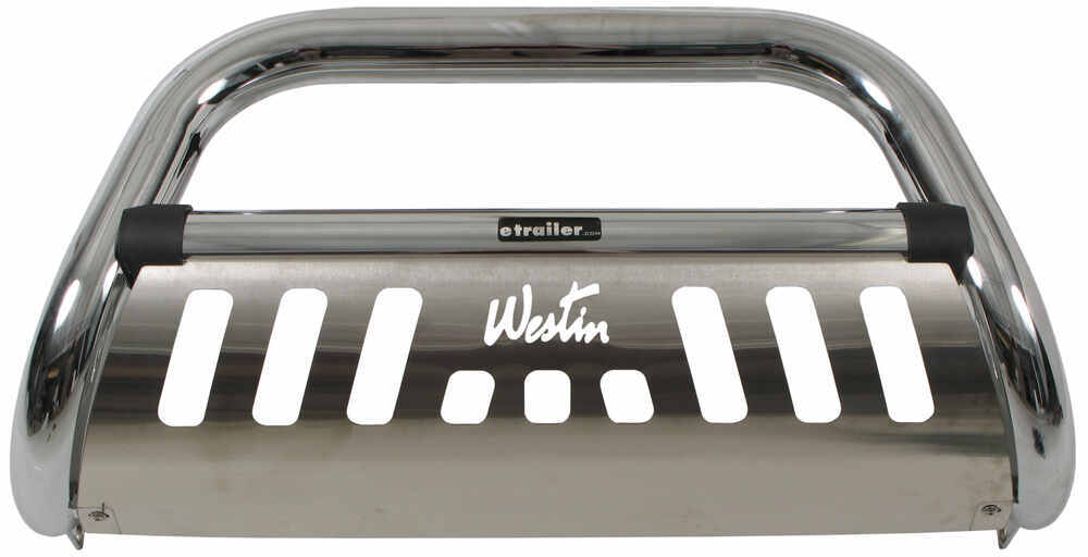 Westin Grille Guards for the 2010 Jeep Grand Cherokee