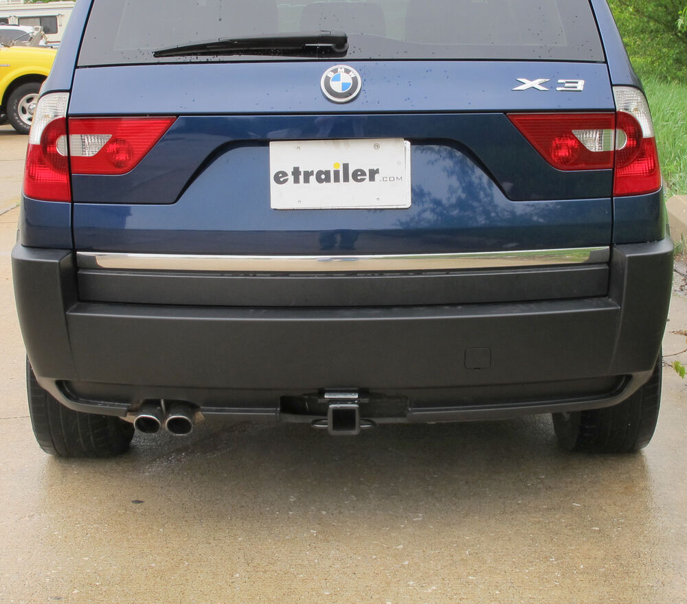 Bmw X5 Towing >> Bmw X3 Trailer Hitch
