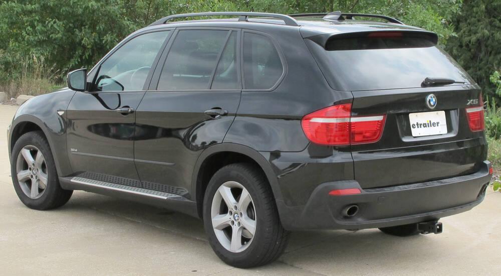 Bmw X5 Towing >> Trailer Hitch for 2008 BMW X5 - Draw-Tite 75600