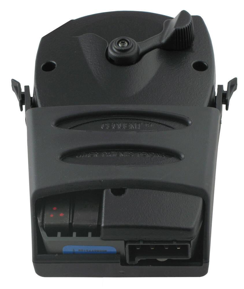 Tekonsha Prodigy Trailer Brake Controller