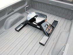 Fifth Wheel To Gooseneck Hitch >> Adapters For Towing A 5th Wheel Trailer With A Gooseneck