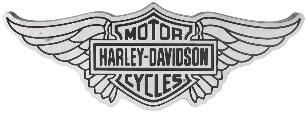 Harley-Davidson Logo Stencil - Bing images