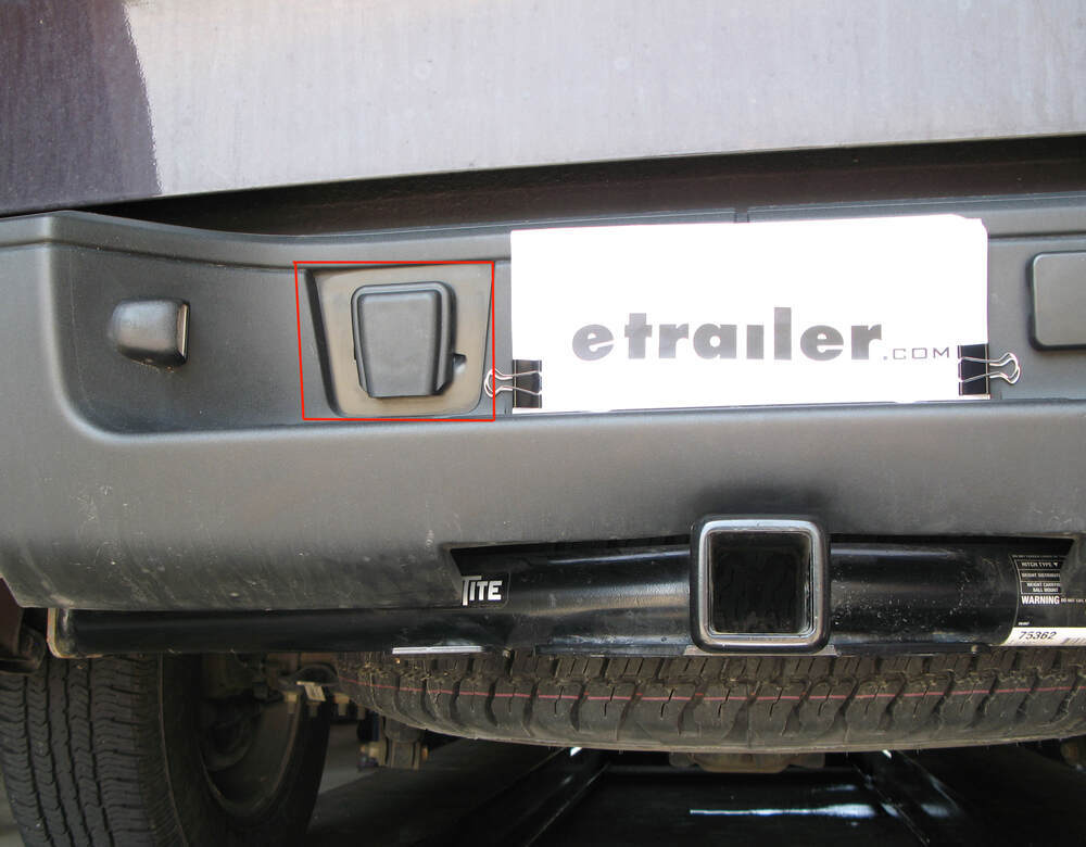 Wiring Diagram For Chevy Trailer Plug : Sierra trailer wiring chevy truck forum gm