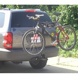 Bike Rack For Suv Hitch Mount Bike Rack