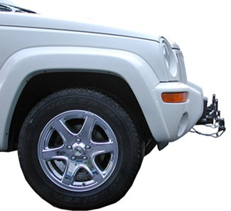 towing your vehicle a basic overview etrailer com base plate kits