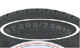 How To Determine Tire Wheel Diameter Size