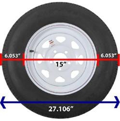 Total Diameter
