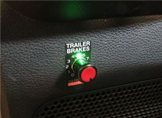 Redarc Tow Pro Classic User Controlled LED Signal