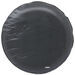 "Classic Accessories Universal Fit Spare Tire Cover - Large 30""- 33"" Black"