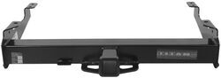 Draw-Tite 2007 Chevrolet Silverado Classic Trailer Hitch