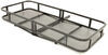 "20x48 Surco Cargo Carrier for 1-1/4"" Hitches - Steel - 300 lbs"